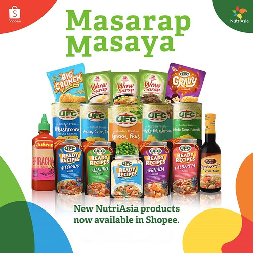Nutriasia on Shopee