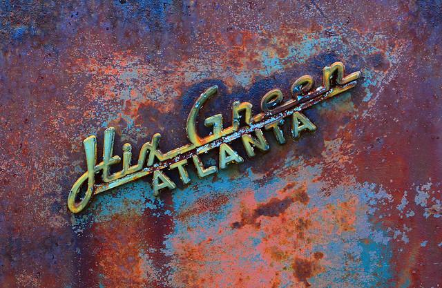 Hix Green Atlanta