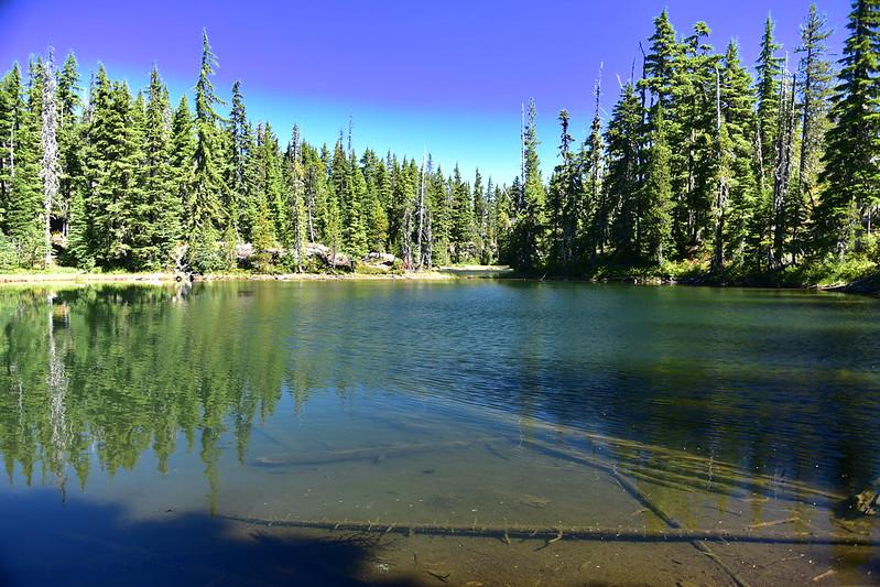 East Fisher Lake