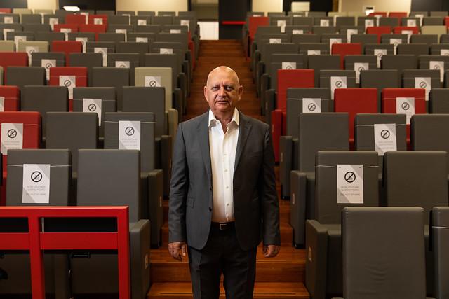 Prof. Cicognani