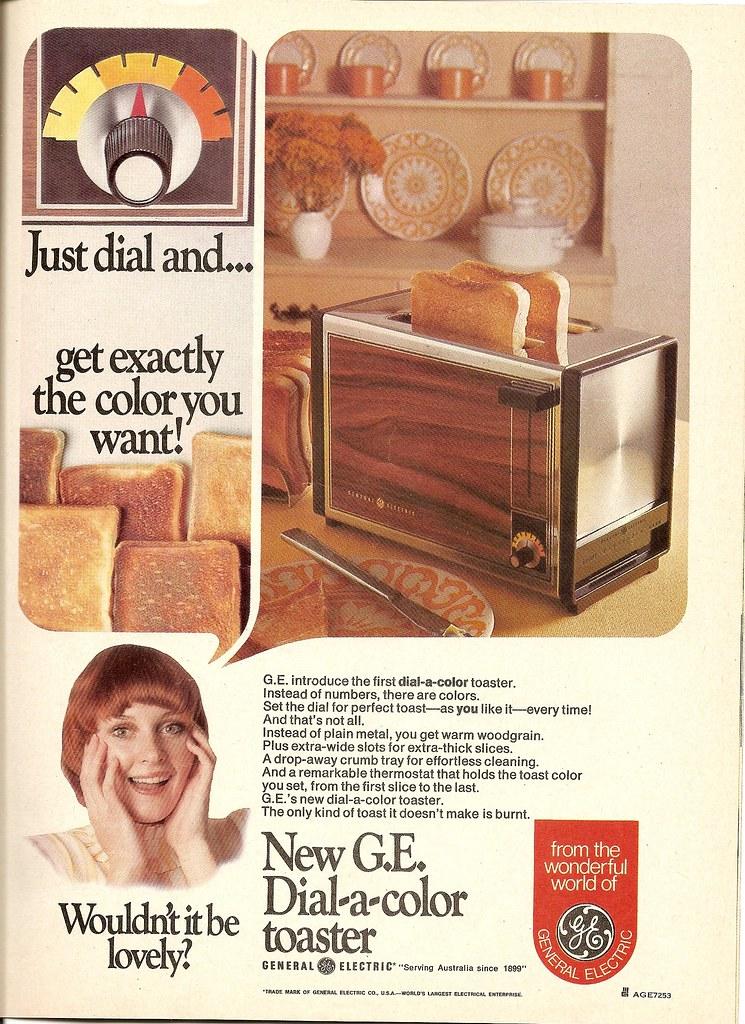 General Electric 1974