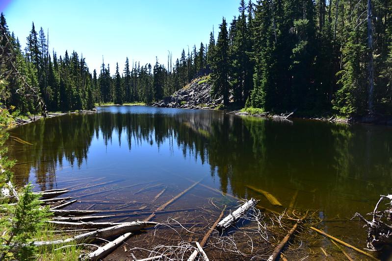 Herb Lake