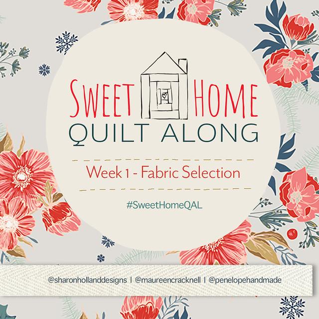 Sweet Home Weeks Graphic 1