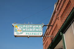 Chenoa Pharmacy