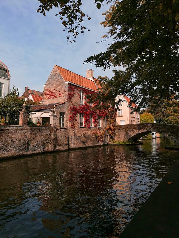 Vista del canal Groenerei I