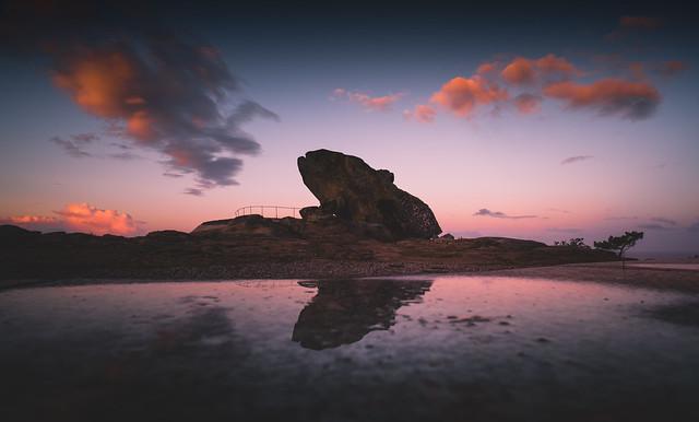 Pedra da Rá