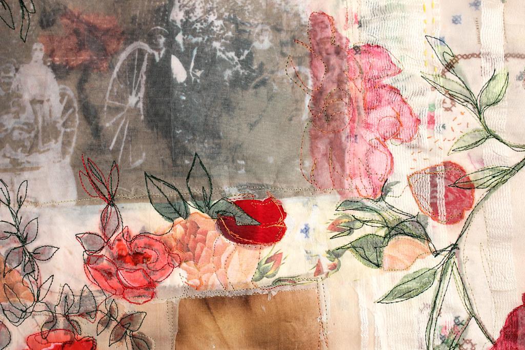 8. Cas Holmes Pani Kekkavva (Kettle) Rose 2019 (detail)