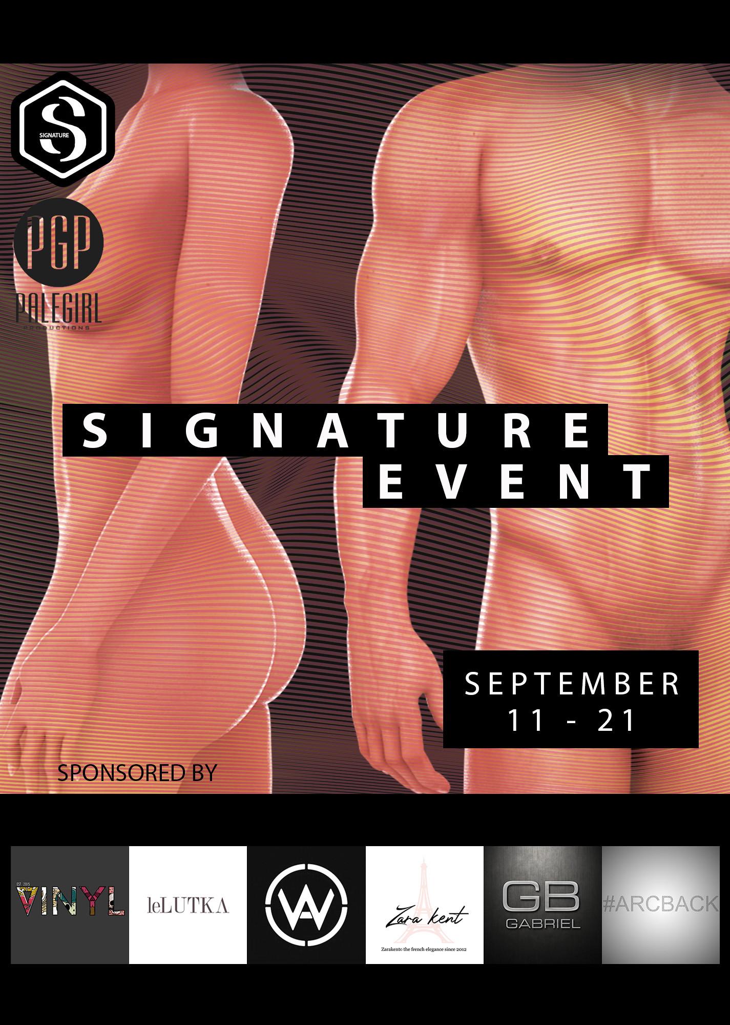 Signature_Body_Event Sptember 11 - 21