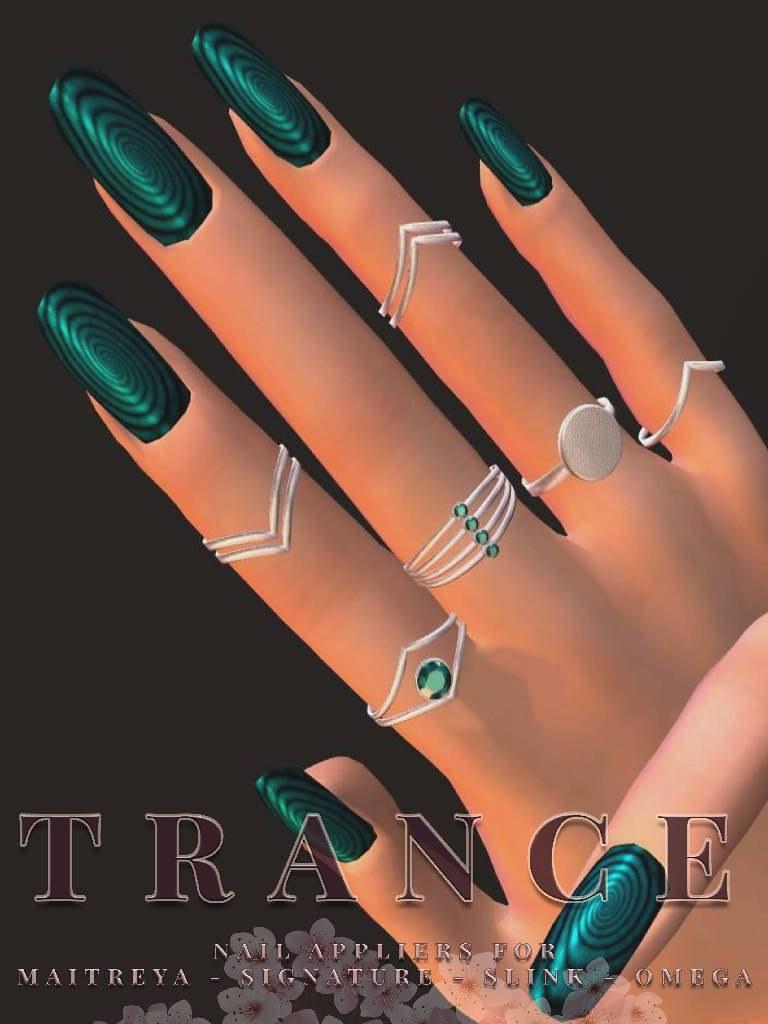 SC Trance Nail Appliers