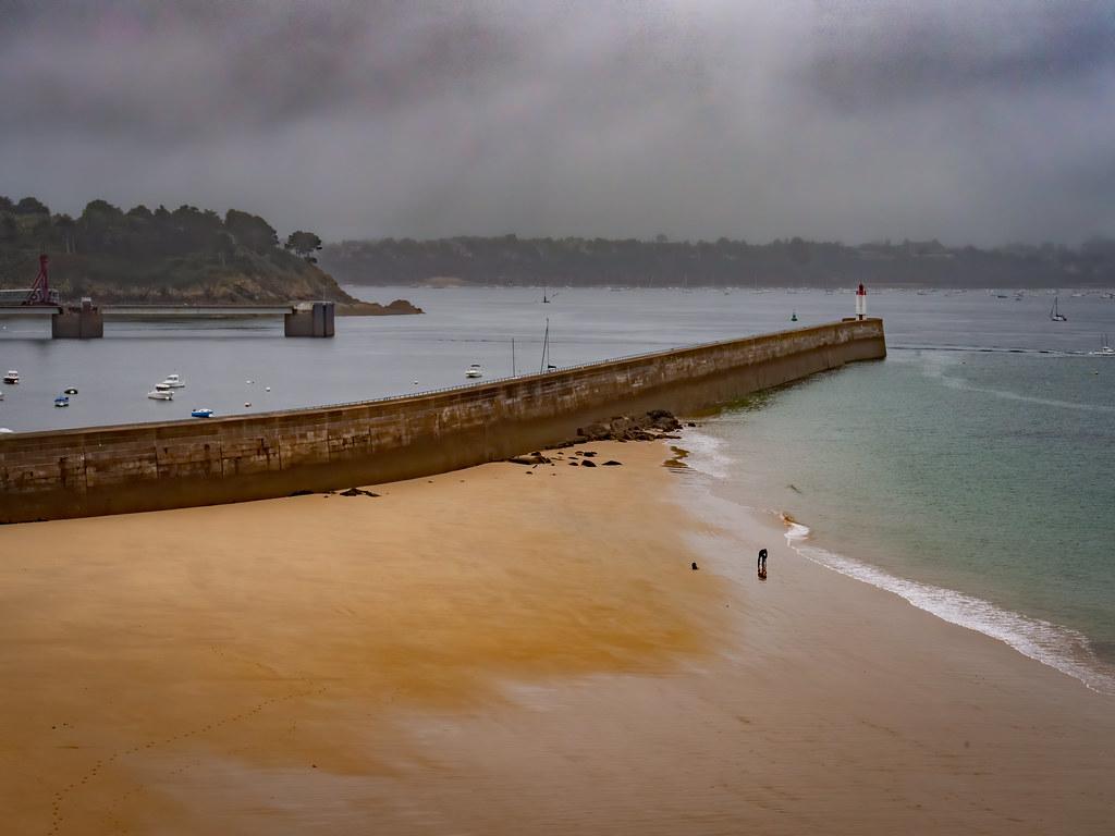 L'entrée de la rade de St Malo... 50320490403_34e317c8c9_b