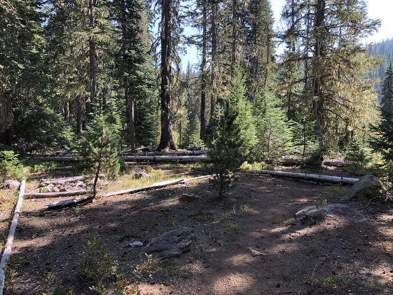 Horse Creek Shelter