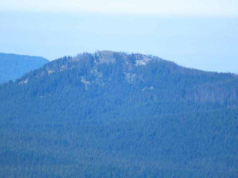 Olallie Mountain