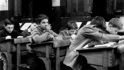Los cuatrocientos golpes, un retrato de nuestra infancia en los años '50