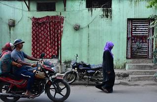 India- Telangana- Hyderabad