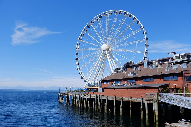 Big Wheel of Seattle