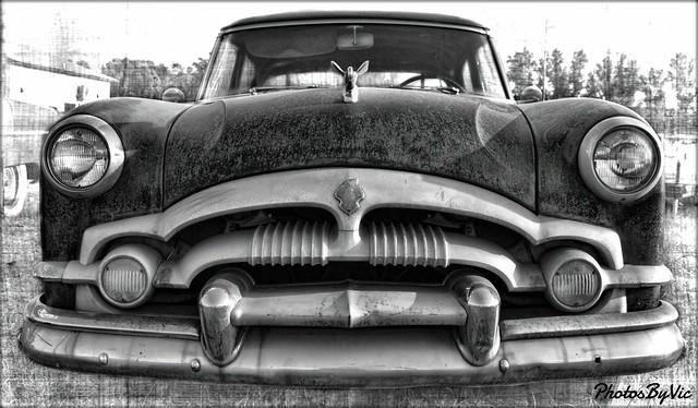 Packard Grill 2