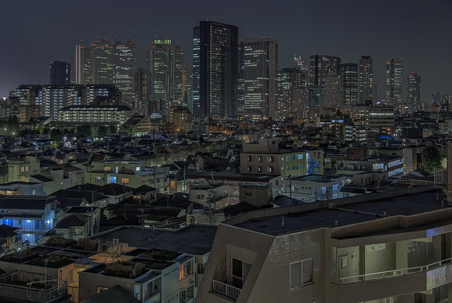 Tokyo 4702