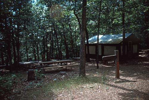 Willow Campsite