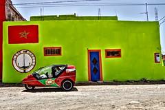 2020 TWIKE Maroc Calendar 06