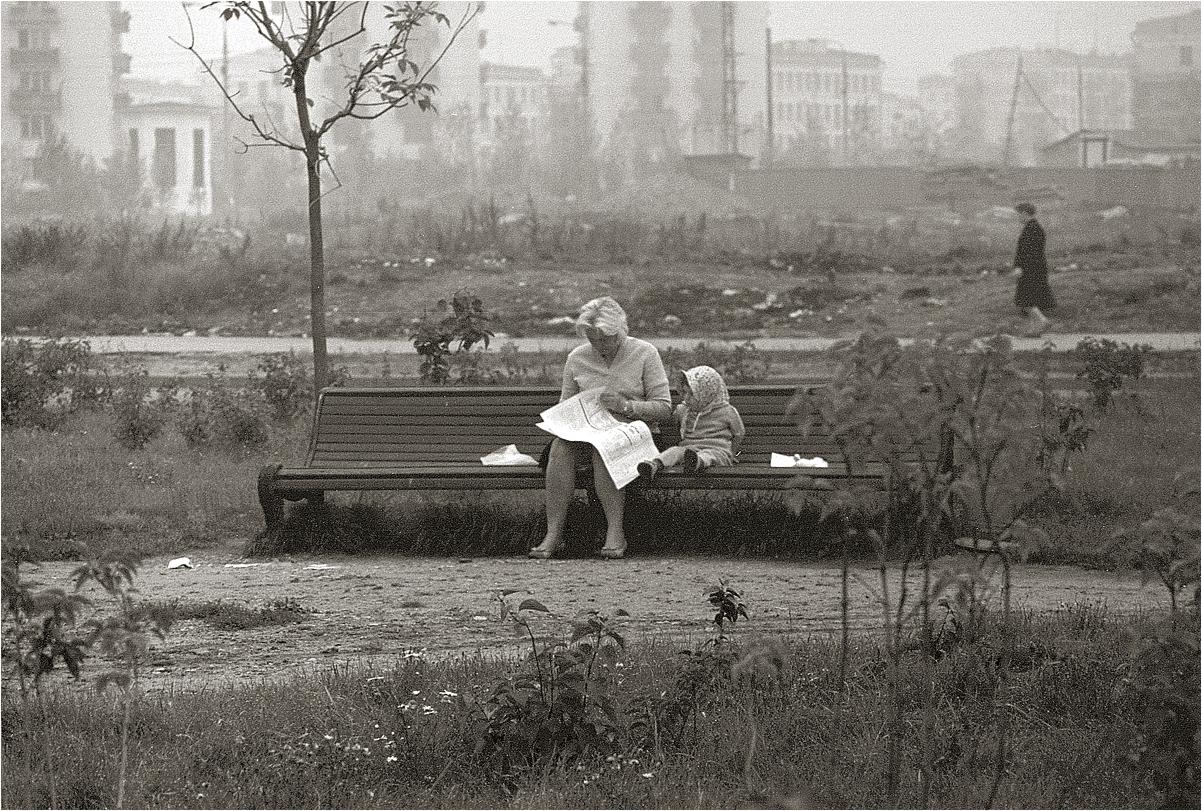 102. 1967. Сиреневый б–р, 05–09