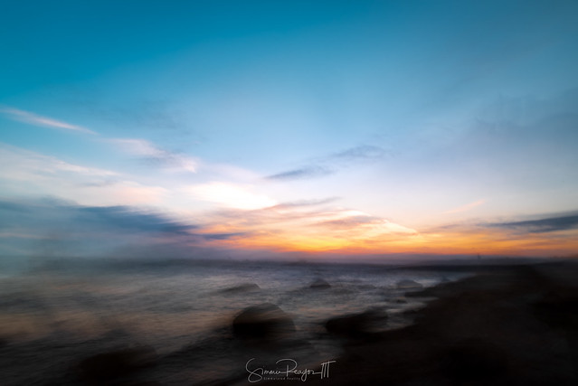 Sea Dreams II