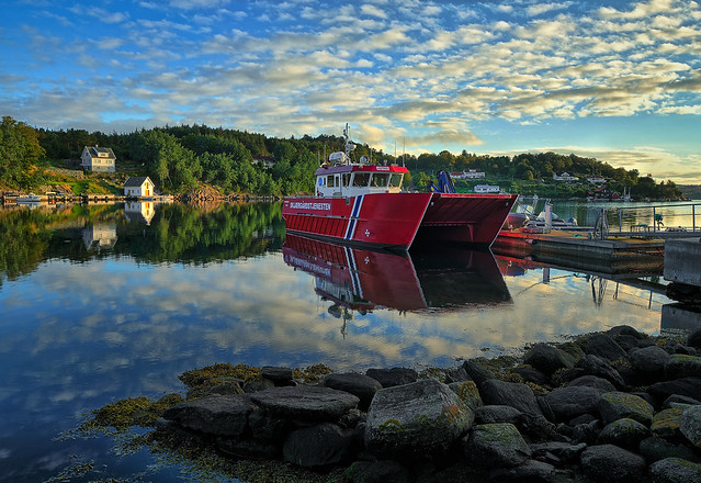 Røyksund, Norway (Explored)