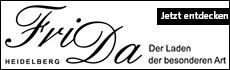 FriDa Banner