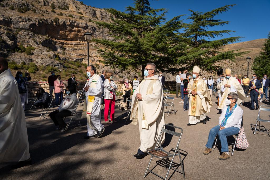 Nuestra Señora de Oriente Albarracín