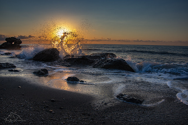 Amacene en la costa, Mojacar