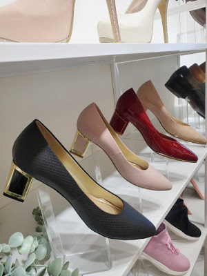 大尺碼鞋品牌