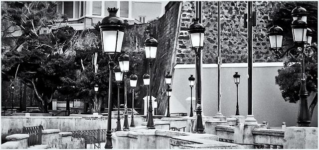 17 Lámparas (17 Lamps)
