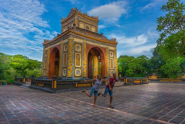 Vietnam acogedor