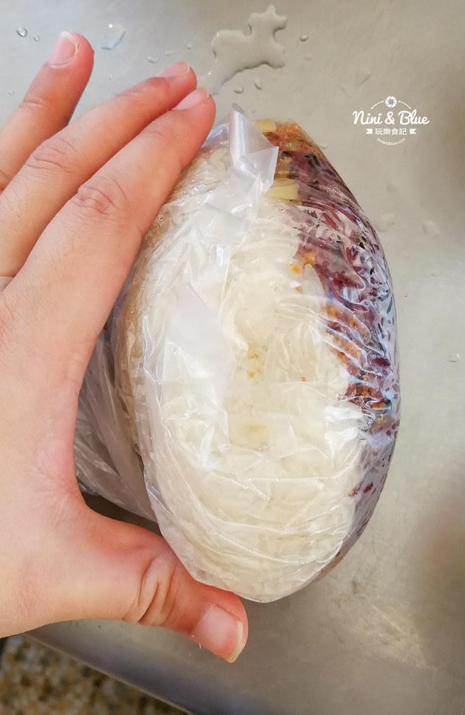 台中飯糰早餐推薦 日出廣東粥11
