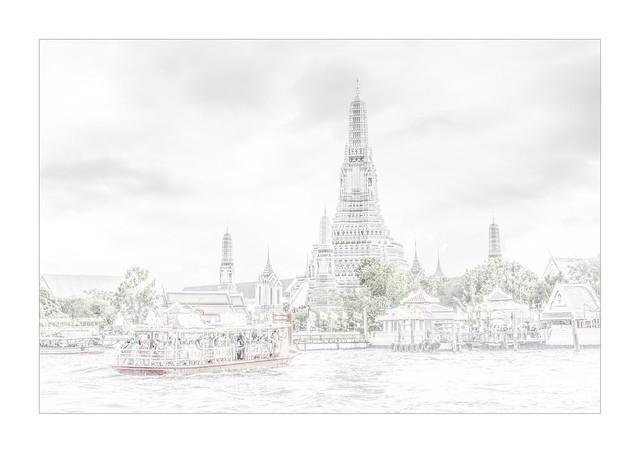 8579ahb  High Key Bangkok
