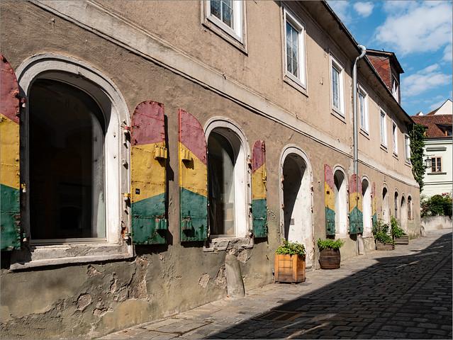 Steyr, Österreich