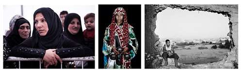 Leila Alaoui: Rite of Passage