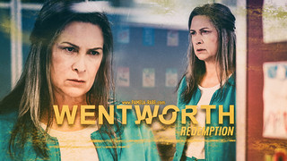 Pamela Rabe | Wentworth S8E8 Wallpaper