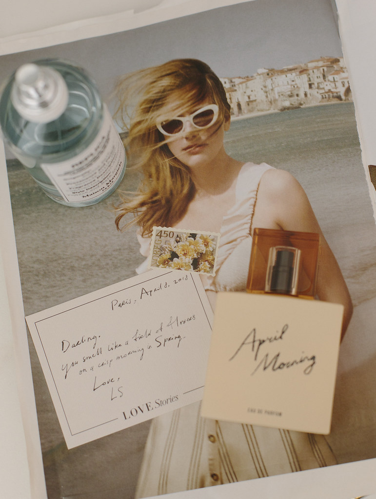 Scents of Summer: My Most Worn Fragrances