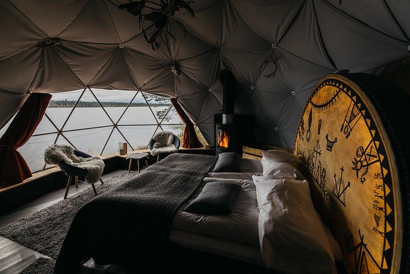 Auroda Dome Torassieppi