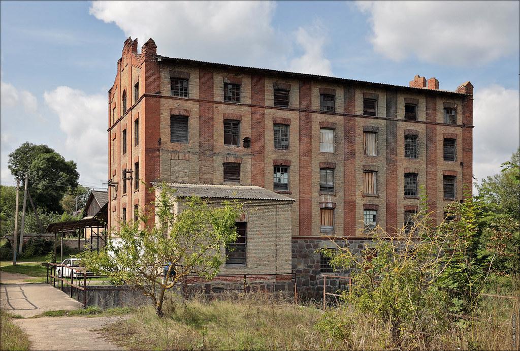 Россь, Беларусь