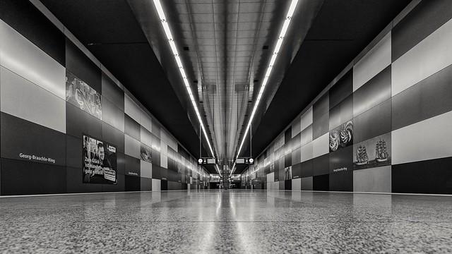 München Underground