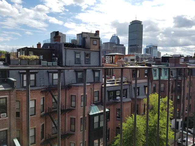 Z moves to Boston