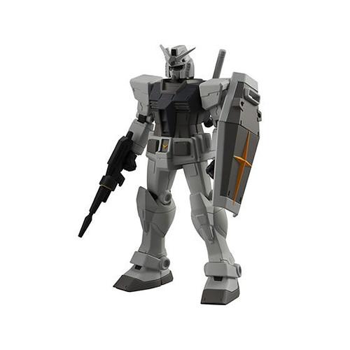 ULTIMATE LUMINOUS《機動戰士鋼彈》初鋼、G-3 參戰究極光輝轉蛋 !