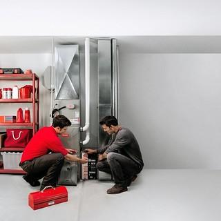 central air repair wheeling
