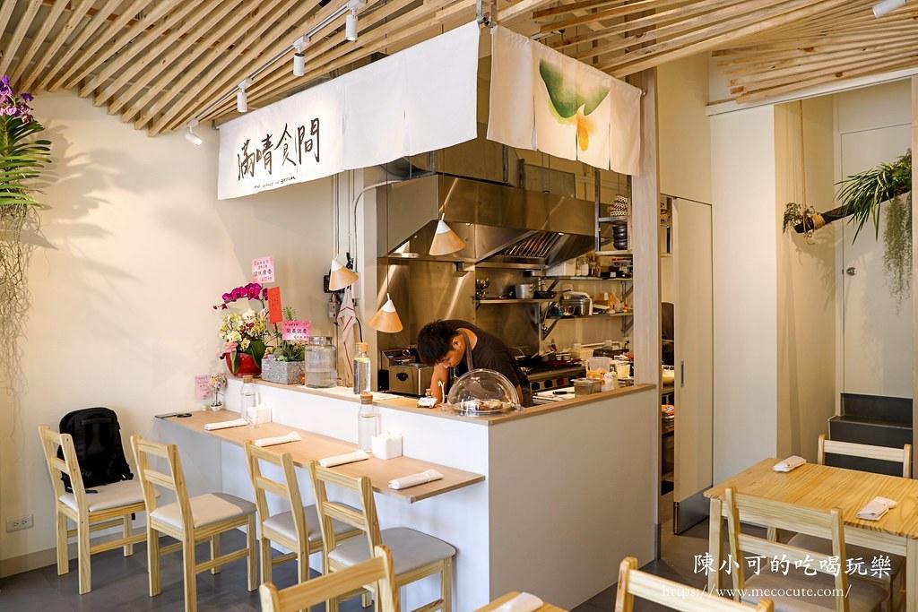 宜蘭,宜蘭早午餐,宜蘭早餐,滿晴食間,滿晴食間菜單,羅東早午餐,羅東早餐 @陳小可的吃喝玩樂