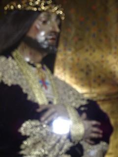 """Nuestro Padre Jesús """"El Pobre"""""""