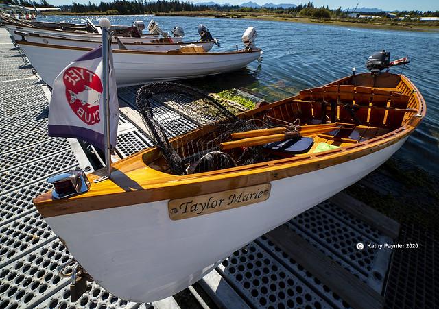 Tyee Boat 2265