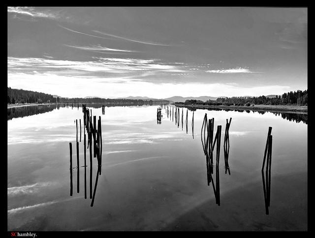 Usk WA- Pend Oreille River