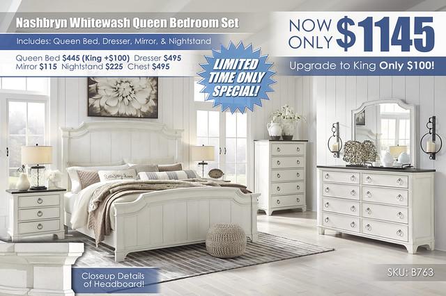 Nashbryn Queen Bedroom Set_B763-31-36-46-58-56-97-93(2)