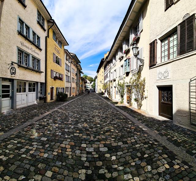 Kronengasse Baden